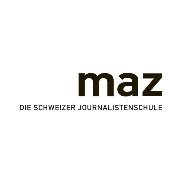 MAZ Die schweizer Journalistenschule